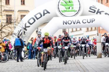 Premiérový závod ŠKODA AUTO Dolní Morava již 1. června
