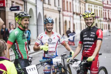 Pozitivní dopady cyklistiky na lidské zdraví