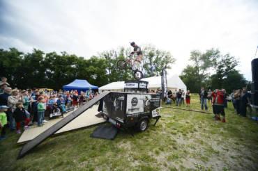 RideWheel se představí na Nova Cupu 2017!