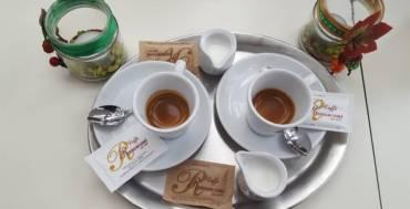 Káva a palačinky od cyklistických šampionů