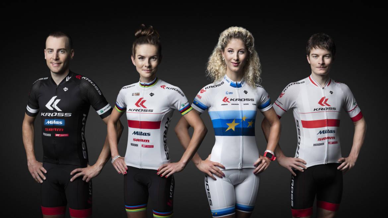 Kross Racing Team potvrzuje účast