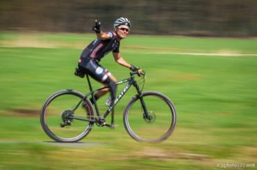 Jízdou na kole proti stresu