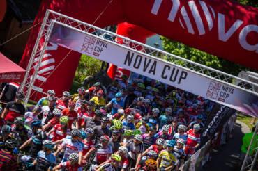 Nova Cup zavítal do Stolových hor