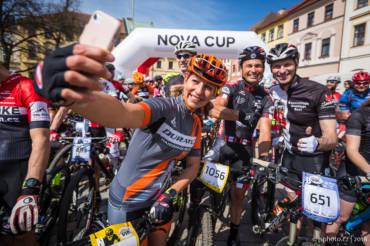 Červnový Nova Cup míří do Sázavy
