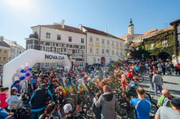 Závod ZP 211 Mikulov zakončil cyklistickou sezónu