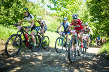 Skvělý mountain biking na HEAD Stolové hory již 12. května