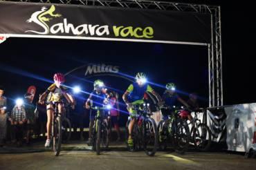 ! Důležité informace před závodem Segafredo Sahara Race!