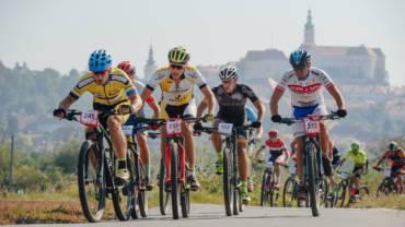 Zakonči stylově cyklistickou sezonu vMikulově!