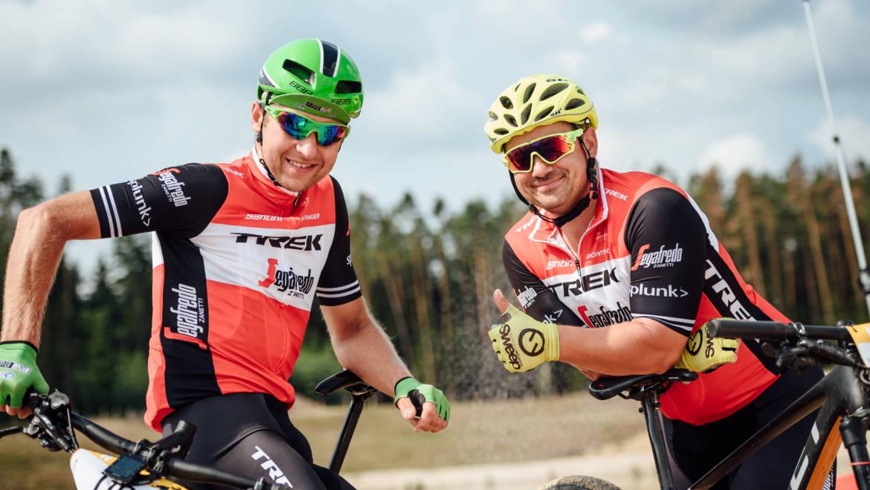 Závod Segafredo Sahara Race nebyl jen o kávě