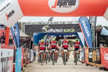 Segafredo Sahara Race již tento víkend!
