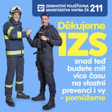 Sportem ke zdraví: ZP 211 vás na této cestě podpoří!
