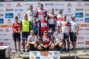 Prima CUP pokračoval závodem Segaredo Sahara Race!